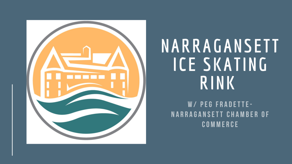 Narragansett Chamber of Commerce Ice Rink