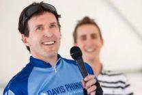 davis phinney, cyclist