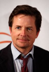 michael j fox, actor