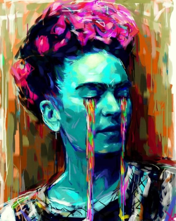 Mysteries Of Frida Kahlo Lacasita