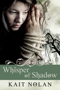 Whisper of Shadow: Mirus YA Standalone