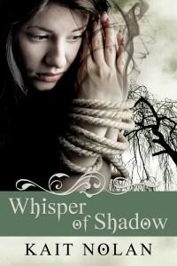 Whisper of Shadow: Mirus YA Standalone