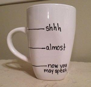 dont-talk-to-me-yet-coffee-mug