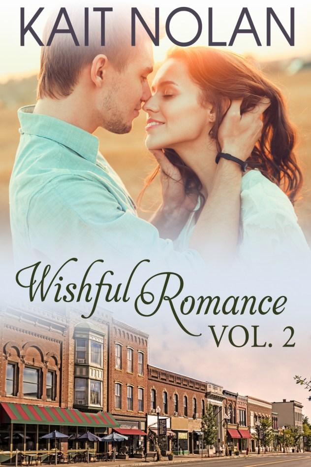 Book Cover: Wishful Romance Volume 2