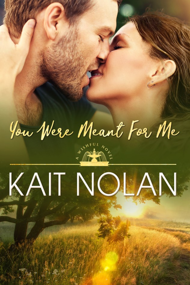 Book Cover: You Were Meant For Me