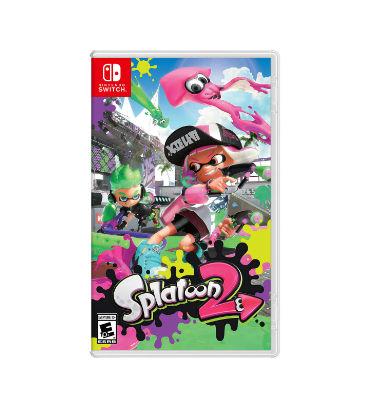 Nintendo Switchゲームソフト