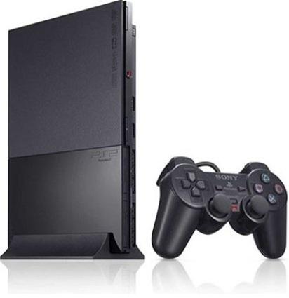 PS2の型番は意外と多い!査定に出すなら購入時の状態に近づけよう!