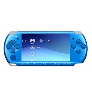 PSPゲーム機本体