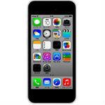 au iPhone5c 32GB ホワイトの画像