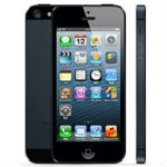 Softbank iPhone5 32GB MD299J/A ブラックの画像