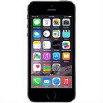 docomo iPhone5s 64GB スペースグレイの画像