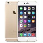 softbank iPhone6Plus 64GB ゴールド