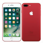 docomo iPhone7 RED Special Edition 256GB(レッド)の画像