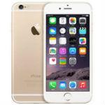 iPhone6 128GB(MG4E2J) ゴールド