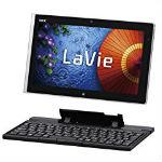 NEC LaVie Tab W TW710/M2S PC-TW710M2S シルキーシルバー