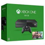 XboxOne本体 500GB バトルフィールド1同梱版の画像