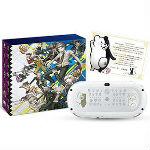 PS Vita本体 × ダンガンロンパ1・2 Limited Edition ホワイトの画像