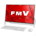 Fujitsu ESPRIMO EH EH30/JT FMVE30JTW スノーホワイトの画像