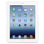 iPad Wi-Fi + 4G版 第3世代 64GB