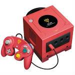 ゲームキューブ本体 シャア専用BOXの画像