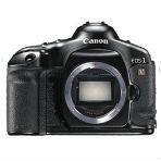 CANON EOS-1V ボディの画像