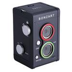 BONZART AMPEL 二眼ジオラマ レトロ トイカメラの画像