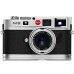 Leica M8ボディ ブラックの画像