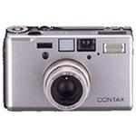 CONTAX(コンタックス) T3の画像