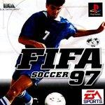 FIFAサッカー97の画像