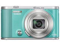 自撮りカメラ「カシオ EX-ZR1800」を買取しました