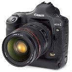 Canon 一眼レフ EOS-1Ds Mark IIIの画像