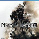 ニーア オートマタ - PS4 (NieR:Automataオリジナルクリアファイル2枚付)の画像