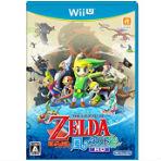 Wii U ゼルダの伝説 風のタクト HDの画像