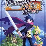PS2 Phantom Brave ファントム・ブレイブ PlayStation2 海外版の画像