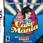 Cake Mania (輸入版:北米) DSの画像