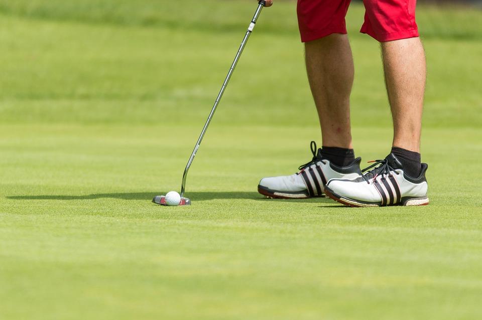 ゴルフシューズを高価買取につなげるために