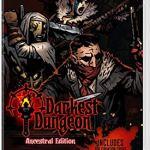 Darkest Dungeon: Ancestral Edition (Nintendo Switch) (輸入版)の画像
