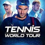 テニス ワールドツアー 【早期購入特典】にぎにぎテニスボール 付 - Switchの画像