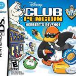 Club Penguin Elite Penguin Force Herberts Revenge (輸入版:北米)の画像