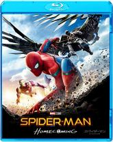 「スパイダーマン/ホームカミング」 Blu-ray+DVDセットを買取しました!
