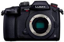 Panasonicのミラーレス一眼カメラ「LUMIX DC-GH5S」を買取