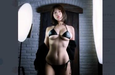 二次元Jカップ伊織いお【ヌケる画像】