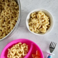 Madeline's Mac and Cheese