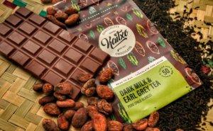 Tableta de chocolate Kaitxo Bean to bar