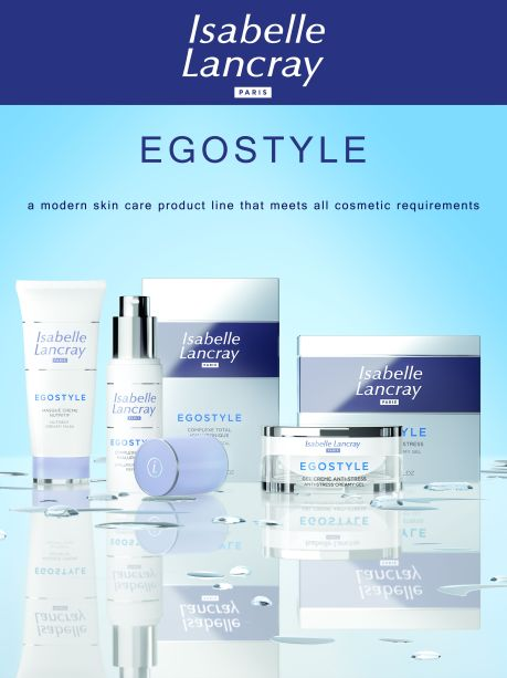 Egostyle_Group poster