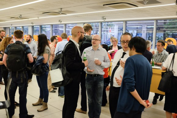 networking-in-ucl