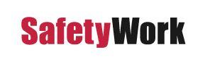 Logo Safety work