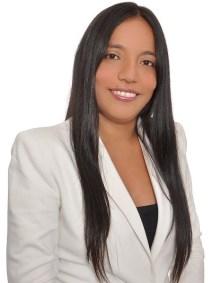 Maryory Valdés