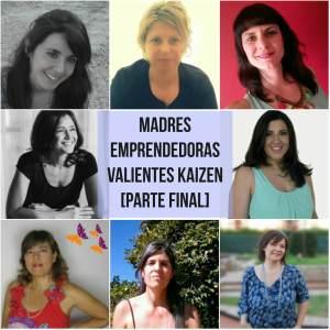 Madres emprendedoras valientes kaizen [Final]