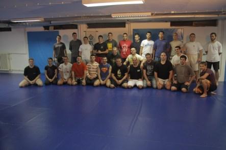 Kaizen MMA Akademija - Svi zajedno